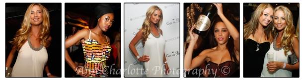 Clubbing, party, London, Cafe' de Paris, celebrities, the cream, famous, event